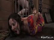Sasha Meets Hazel Hypnotic